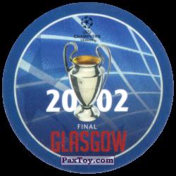 PaxToy 10 2002 Glasgow