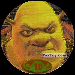 PaxToy 10 Shrek