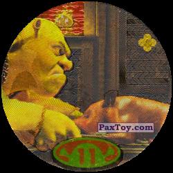 PaxToy 11 Shrek