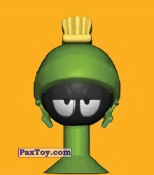 PaxToy 12 Marvin