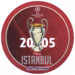 PaxToy 13 2005 Istanbul
