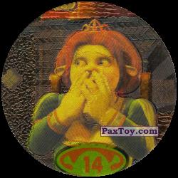 PaxToy 14 Fiona