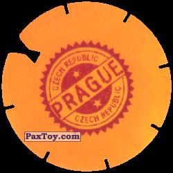 PaxToy 14 Yellow Tazo   Logo Prague
