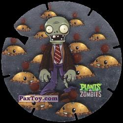 PaxToy 14 Zombi and Potato Mine
