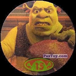 PaxToy 15 Shrek