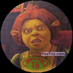 PaxToy 16 Fiona