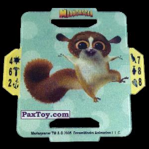 PaxToy 16 Mort B+