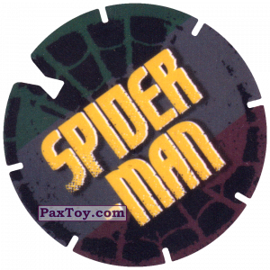 17 SPIDER-MAN LOGO