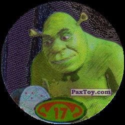 PaxToy 17 Shrek