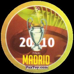 PaxToy 18 2010 Madrid