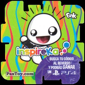 PaxToy.com - 18 Game on Playstation из Cheetos: Inspireka - Busca tu codigo al reverso y podras ganar un PS4 (TAZOS / Q-Bitazos)