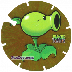 PaxToy 18 Peashooter