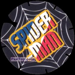 PaxToy 18 SPIDER MAN LOGO