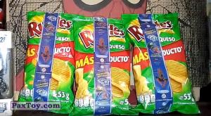 PaxToy 2019 Spider Man Lejos De Casa (Classic Tazos)   02