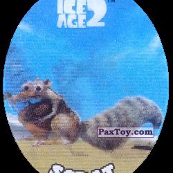 PaxToy 21a Scrat