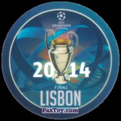 PaxToy 22 2014 Lisbon