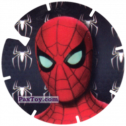 PaxToy 22 Spider Man