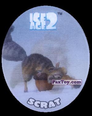 PaxToy 22d Scrat