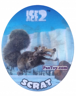 PaxToy 23a Scrat