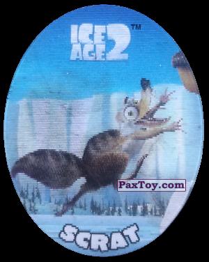 PaxToy 23b Scrat