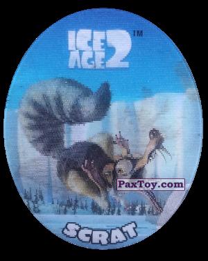 PaxToy 23c Scrat