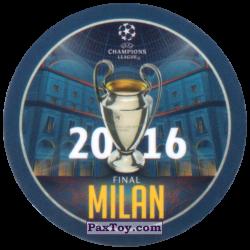 PaxToy 24 2016 Milan
