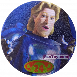 PaxToy 24 Prince Charming
