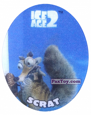 PaxToy 25a Scrat