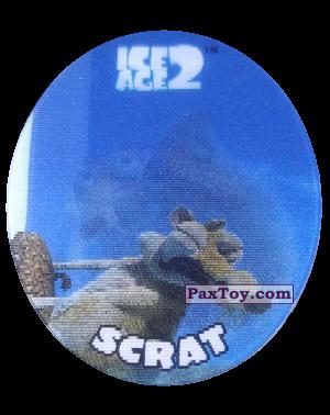 PaxToy 25b Scrat