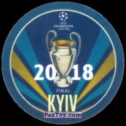 PaxToy 26 2018 Kyiv