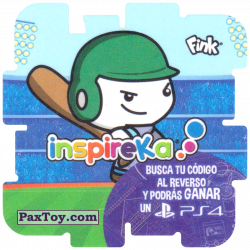 PaxToy 26 Batter