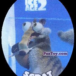 PaxToy 26a Scrat