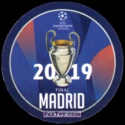 PaxToy 27 2019 Madrid