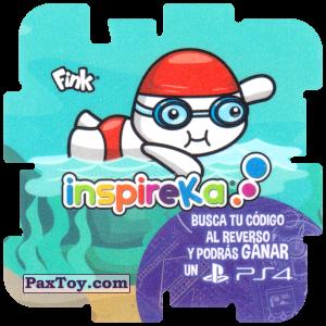 PaxToy.com - 27 Swimmer из Cheetos: Inspireka - Busca tu codigo al reverso y podras ganar un PS4 (TAZOS / Q-Bitazos)