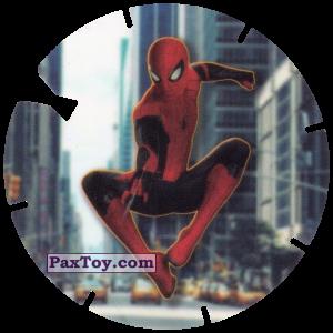 PaxToy.com - 28 Web shot (MEGA TAZO) из Doritos: Spider-Man Lejos De Casa (MEGA TAZOS)