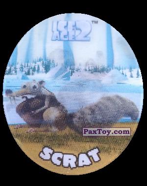 PaxToy 28b Scrat