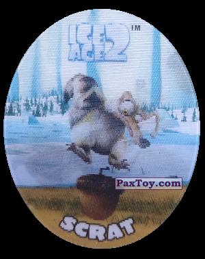 PaxToy 28c Scrat