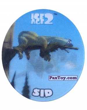 PaxToy 29a Sid