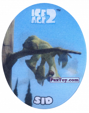 PaxToy 29b Sid