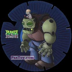 PaxToy 30 Dr. Zomboss and Zombots