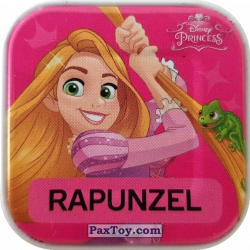 PaxToy 30 Rapunzel