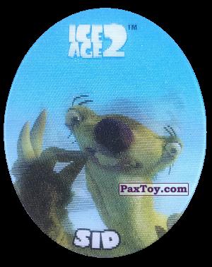 PaxToy 30a Sid