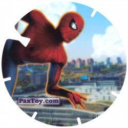 PaxToy 31 jump over the city