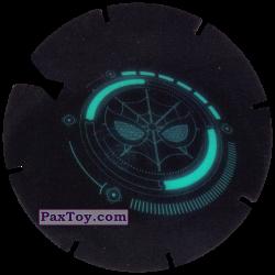 PaxToy 32 Spider Man logo on PC