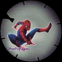 PaxToy 33 Spider Man Jump