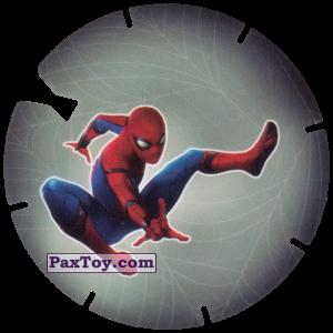 PaxToy.com - 33 Spider-Man Jump (MEGA TAZO) из Doritos: Spider-Man Lejos De Casa (MEGA TAZOS)