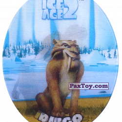 PaxToy 33b Diego