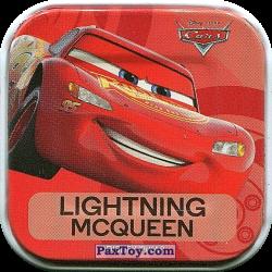 PaxToy 34 Lightning McQueen