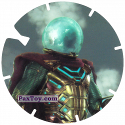 PaxToy 34 Mysterio