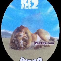 PaxToy 34a Diego